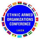 ethnic armed org logo