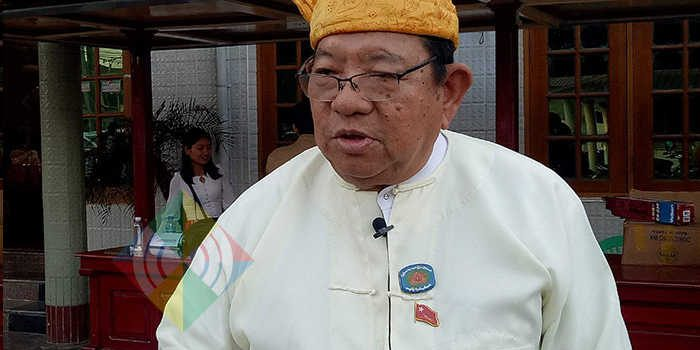 Kachin State's Natural Resources Minister Becomes Ethnic Affairs Committee Chair