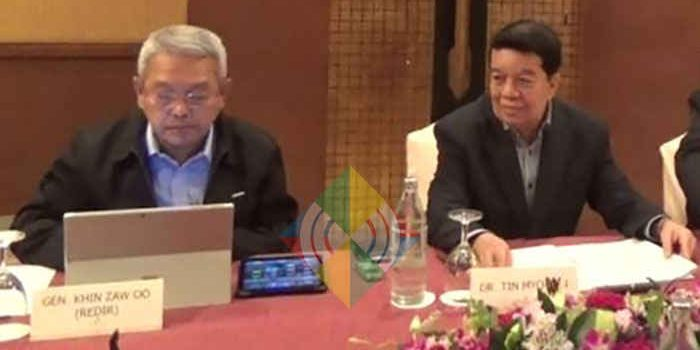 Govt Calls Off Bilateral Ceasefire With Northern Alliance Members