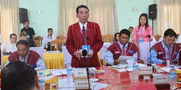 ညီညွတ်သော တိုင်းရင်းသားလူမျိုးများ ဖက်ဒရယ်ကောင်စီ မှ KNPP နုတ်ထွက်မည်ဟုဆို