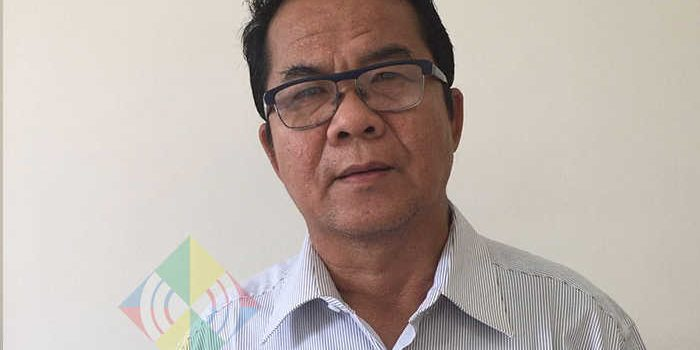 Hpaula Gam Hpang: 'I Tried to Find A Way for IDPs to Return Before Anyone Came to Help'
