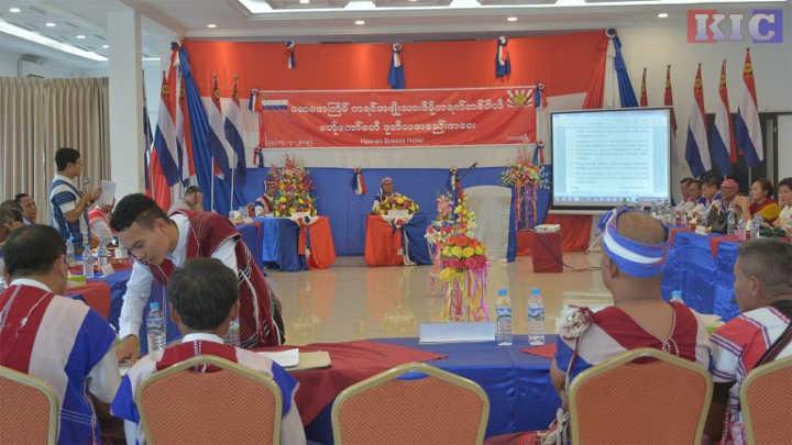EAOs ထိန်းချုပ် နယ်မြေများတွင် ၂၀၂၀ ရွေးကောက်ပွဲ အဖြစ်နိုင်ဆုံး ကျင်းပပေးနိုင်ရန် KNDP တိုက်တွန်း