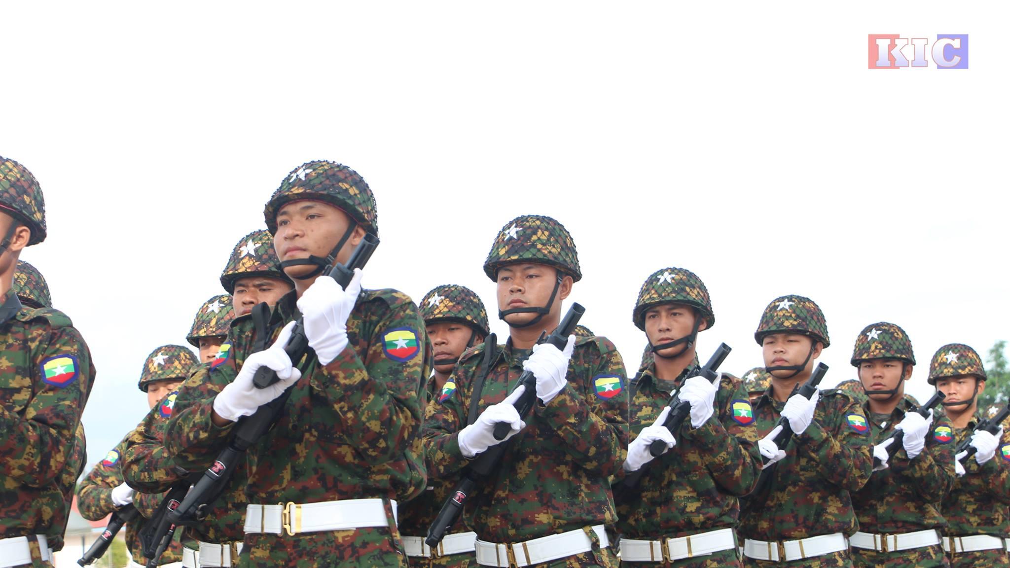 ကရင် BGF နှင့် အာဏာသိမ်းစစ်တပ် အချင်းချင်းမှားယွင်းပစ်ခတ်၊  BGF တပ်ဖွဲ့ဝင် ၁၂ဦး နှင့် အာဏာသိမ်းစစ်တပ် တပ်ဖွဲ့ဝင် ၃ဦး သေဆုံး
